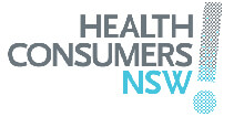 Health Consumers NSW