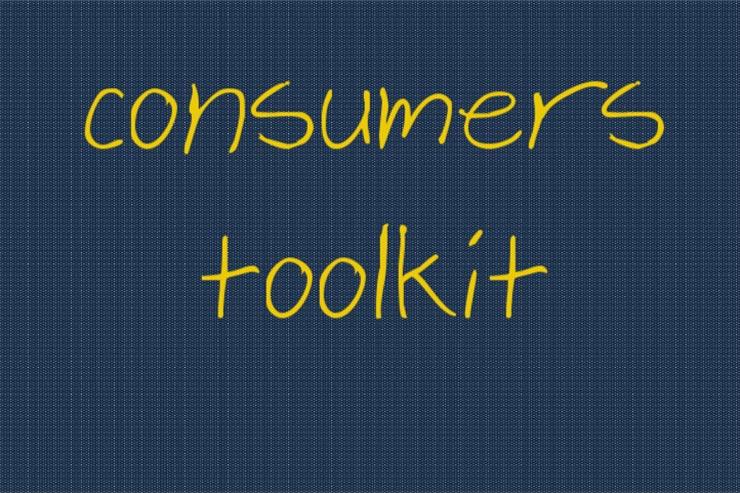 consumer-toolkit