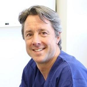 Dr John Leyden